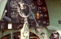 thumbnail of Spitfire Cockpit