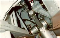 thumbnail of Spitfire Undercarriage Detail